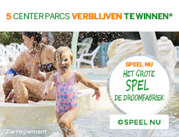 Center Parcs spel