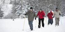 Skigebied Monschau