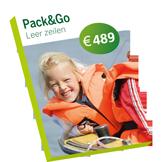 Pack&Go Leer zeilen