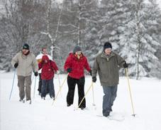 skivakantie dichtbij huis