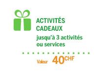 Activités-Cadeaux