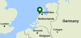 Map Park Zandvoort
