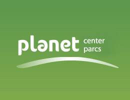 Appli Planet Center Parcs