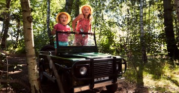 New activities at Center Parcs