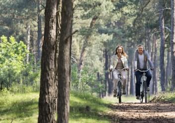 Fietsroutes in Limburg, een en al schoonheid