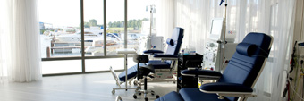 Dialysecentrum