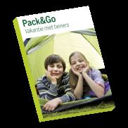 Pack&Go Tiener