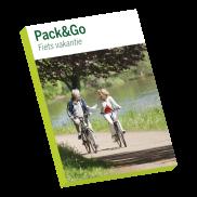 Pack&Go Fietsvakantie