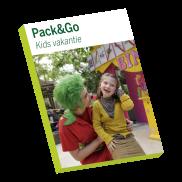 Pack&Go Kidsvakantie