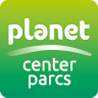 Logo Planet Center Parcs