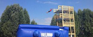 Cool Factor Jump