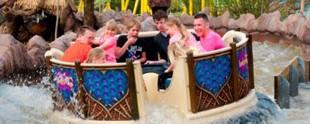 Parc de loisirs Toverland