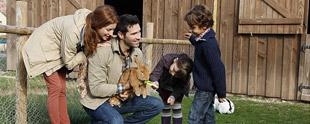 Kinderbauernhof