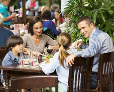image restaurants
