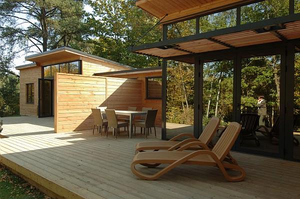 Ferienhaus, 6 Personen 98 m² in Les Hauts de Br...