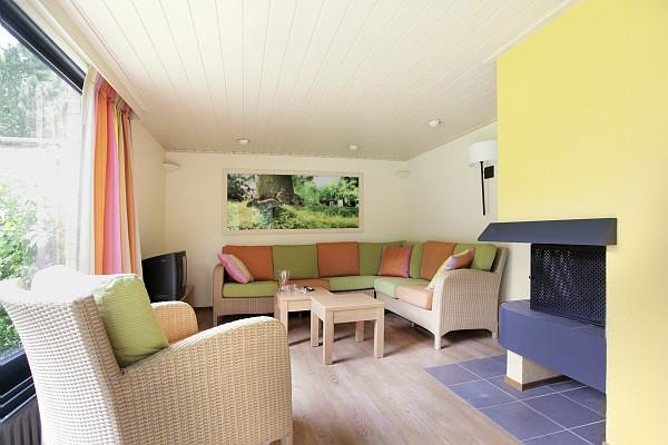 Ferienhaus, 5 Personen 73 m² in De Eemhof