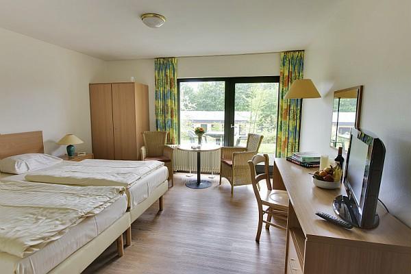 Ferienhaus, 2 Personen 26 m² in Park Eifel