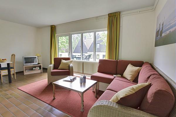 Ferienhaus, 3 Personen 53 m² in Park Eifel