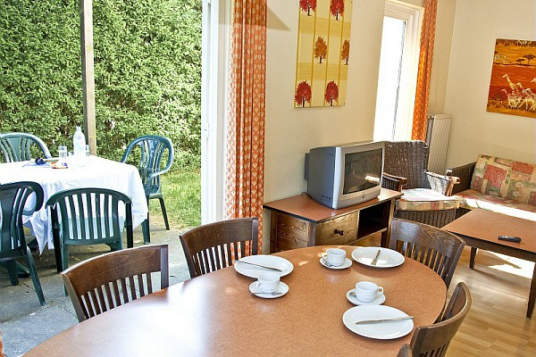Ferienhaus, 6 Personen 79,5m² in Park Eifel