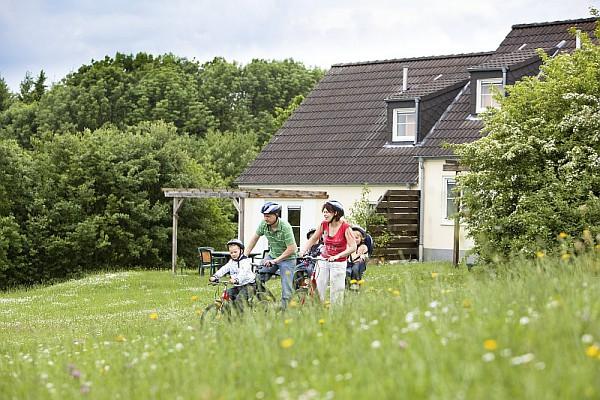 Ferienhaus, 6 Personen 75 m² in Park Eifel