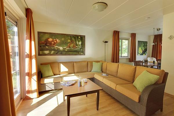 Ferienhaus, 6 Personen 84 m² in Park Eifel