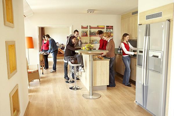 Ferienhaus, 12 Personen 172m² in Park Hochsauer...