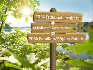 Frühbucher