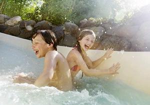 Ferienpark Belgien