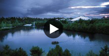 Deutschland Familienurlaub Bispinger Heide