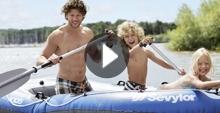 Deutschland Familienurlaub Park Bostalsee