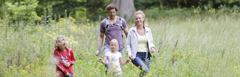 Deutschland Familienurlaub