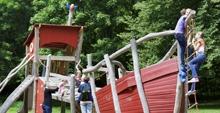 Deutschland Familienurlaub Park Eifel leider ohne Video