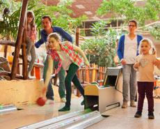 Les activités d'intérieur pour les enfants