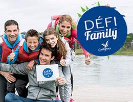 Defi Family avec Gulli