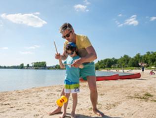 image Vacances d'été