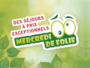 Offre Spéciale CenterParcs - France - location-vacances - week-end - camping - hebergement-plein-air