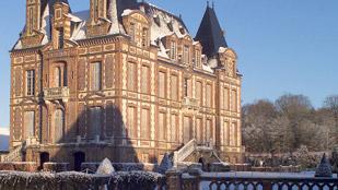 Bois-Francs en Normandie