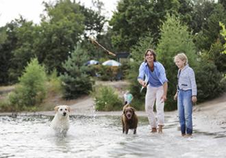 Pack&Pack&Go Vakantie met de hond - parken