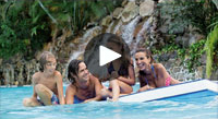Video Ontdek Center Parcs