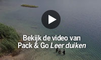 Video P&G Leer duiken