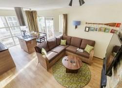 Vernieuwde VIP cottage Port Zélande