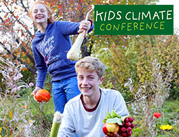 Kids Climate Conference Hochsauerland
