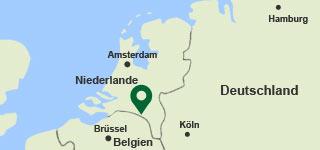 Karte De Kempervennen