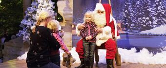 image Vacances de Noël