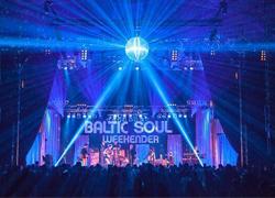 Baltic Soul Weekender: 22.-25. April 2016