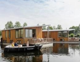 Vernieuwde bungalows en nieuwe activiteiten