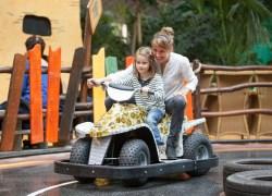 Parksluiting Heijderbos juni