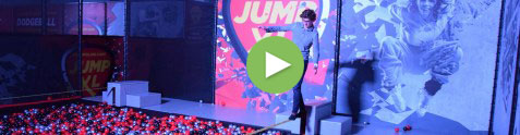 Jump XL Zandvoort