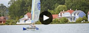 Video Le Lac d'Ailette