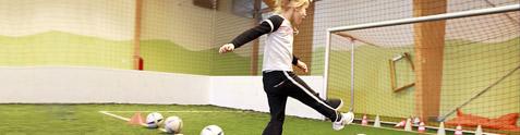 Academy: Fussball